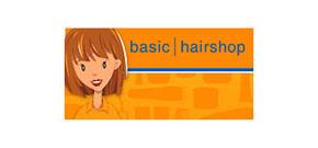 Baisc Hairshop