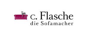 C. Flasche